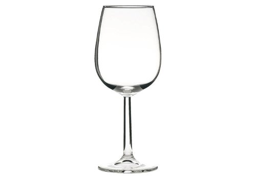 Royal Leerdam 29cl wine glasses (12 pieces)