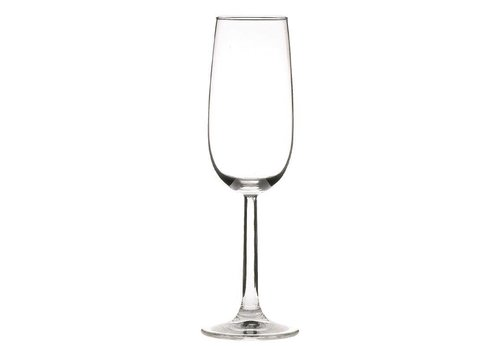 Royal Leerdam Champagne glass 17cl (6 pieces)