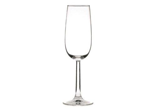 Royal Leerdam Sektglas 17cl (6 Stück)