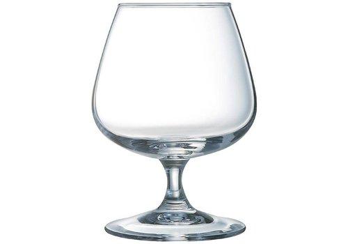 Arcoroc Glas Brandy / Cognac Glas 41CL | 6 Stück