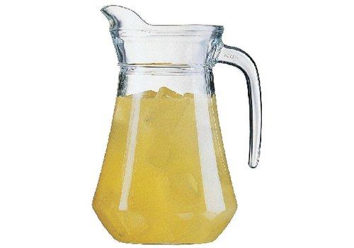 Arcoroc Glasen Schenkkan 1L | 6 stuks