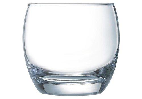 Arcoroc Salto Tumbler Glass 32cl | 6 pieces