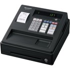 Sharp Cash desk Sharp XE-A137BK Thermal printer 200 products
