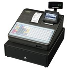 Sharp Cash desk Sharp XE-A217B | Thermal Cashier 2000 Products