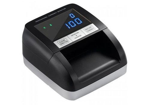 HorecaTraders Professionelle Counterfeit Detector Wouter II