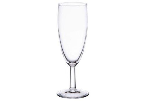 Arcoroc Champagneglazen 17cl (48 stuks)