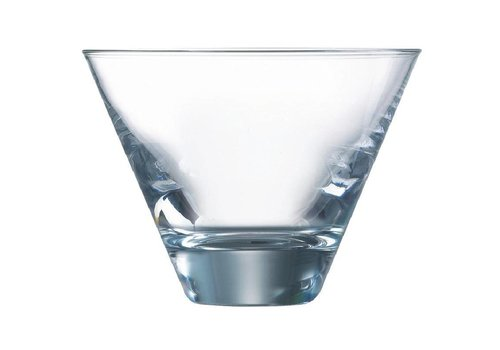 Arcoroc Frisdrankenglazen 35cl (24 stuks)