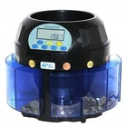 HorecaTraders Coin counter Wouter CS-909 | Counts 650 coins / minute