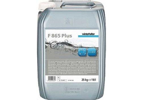 Winterhalter Reinigungsmittel F865 Plus | 25 kg
