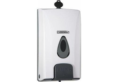 Casselin Zeepdispenser Toilet 1 liter Kunststof