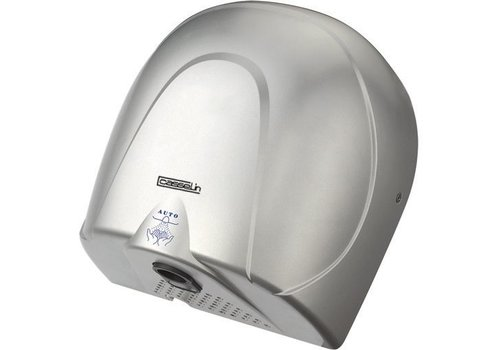 Casselin Hand Dryer Electric Gray | small Model
