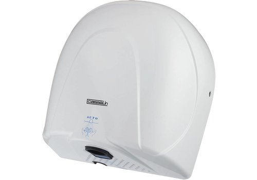 Casselin Hand Dryer Electric White | small Model
