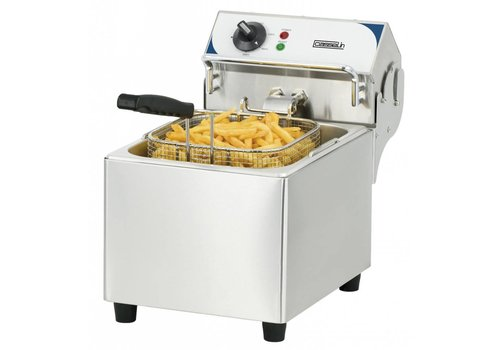 Casselin Elektrische friteuse | 7 liter