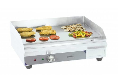 Casselin Electric griddle | heavy Equipment