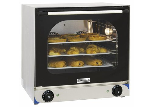 Casselin Convection oven | Wouter