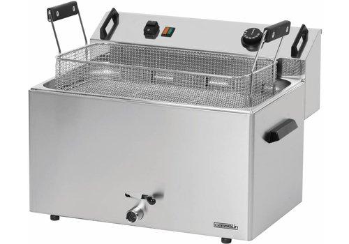 Casselin Elektrische Bäckerei / Visbakfriteuse   16L