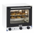 Casselin Horeca Convection Oven with Humidifier