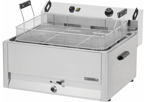 Casselin Fritters and Fish Fryer Electric | 30L