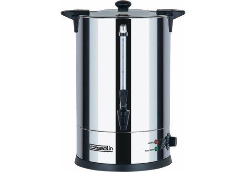 Casselin Edelstahl-Heißwasserspender 10 Liter