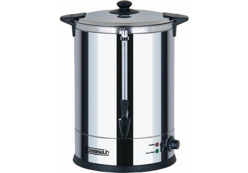 Casselin Heißwasserspender | 20 Liter