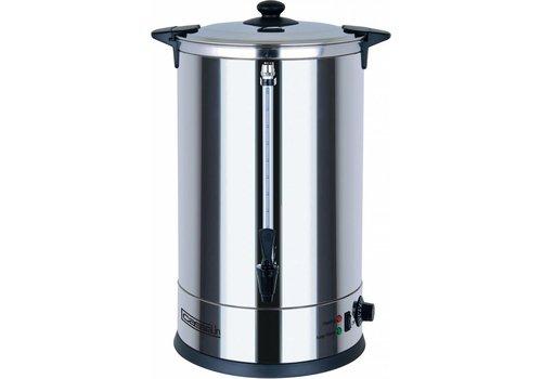 Casselin Heißwasserspender | 25 Liter