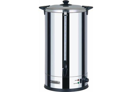 Casselin Heet water dispenser 30 Liter tot 100 ° C