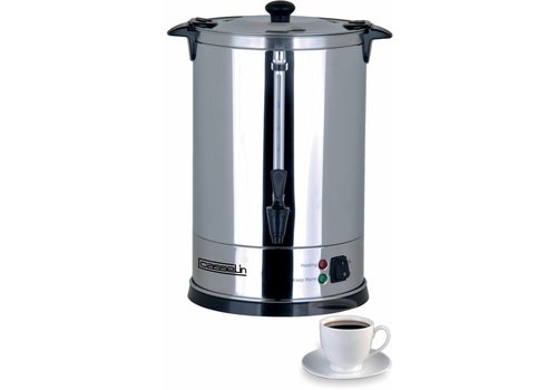 Casselin Coffee percolator | 48 cups