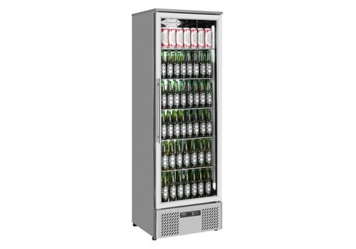 Combisteel High Barcooler | Stainless steel | 293 L