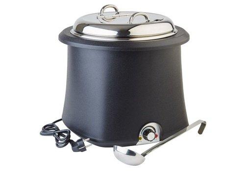 APS Stockpot abnehmbar - 10 Liter
