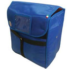Diamond Thermal bag for 4-5 pizza boxes, 320 mm