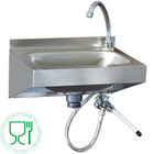 Vogue Hand sink Wall mounted