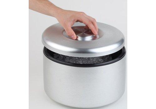 APS Ijsemmer | Aluminium | 8 liter