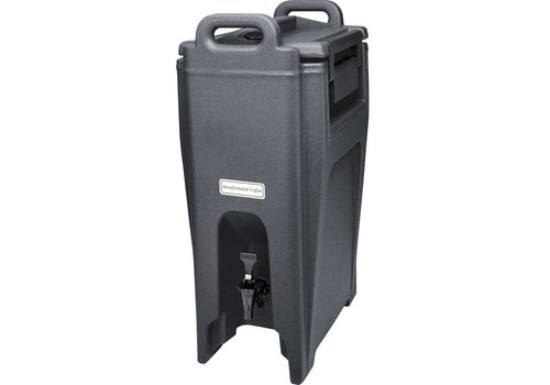 Cambro Drankencontainer | 20 Liter