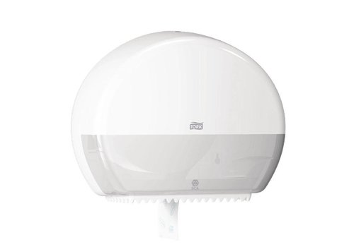 HorecaTraders Tork Mini Jumbo Toilettenpapier   weiß