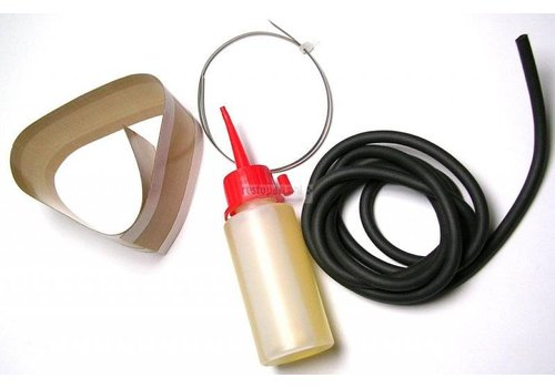 Henkelman Service kit & Maintenance kit for Toucan Vacuum Machines