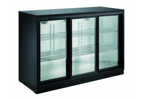 polar bar k hlschrank billigste der benelux schnell und einfach online gastronomiebedarf kaufen. Black Bedroom Furniture Sets. Home Design Ideas