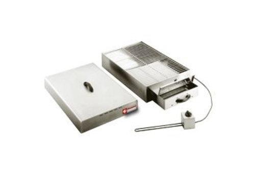 Diamond Elektro Smoke Kabinett Wouter