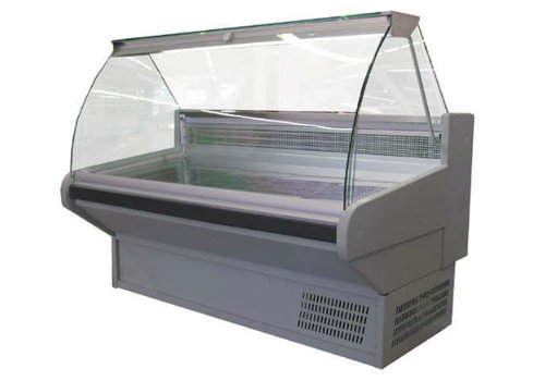 Arneg Cooling counter Wipper | 4 Formats