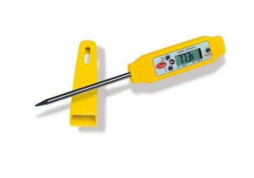 Cooper Atkins Stecker Digital-Thermometer -40 ° / + 232 ° C - Wasserdicht