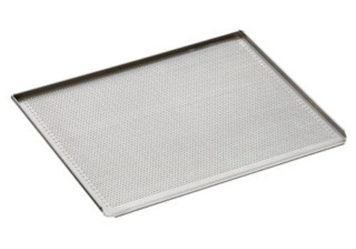 Bartscher Geperforeerd Bakblik   Aluminium   43(b) x 33(d) cm