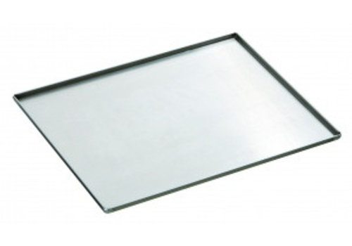 Casselin Aluminium Bakplaat | 45,4(b) x 32,7 x 0,7 cm