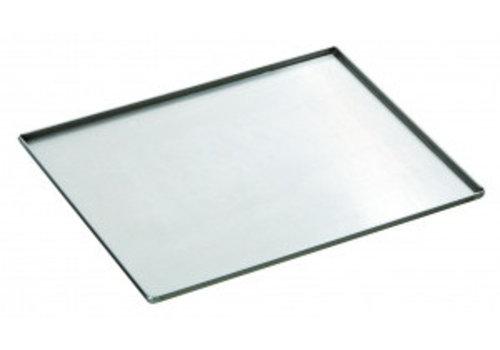 Casselin Aluminum Baking tray 45.4 x 32.7 x 0.7 cm