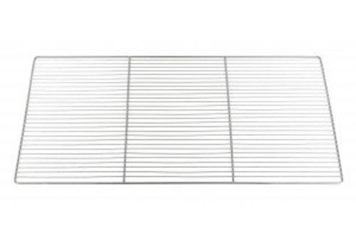 Casselin RVS Rooster 43,3 x 31,5 cm