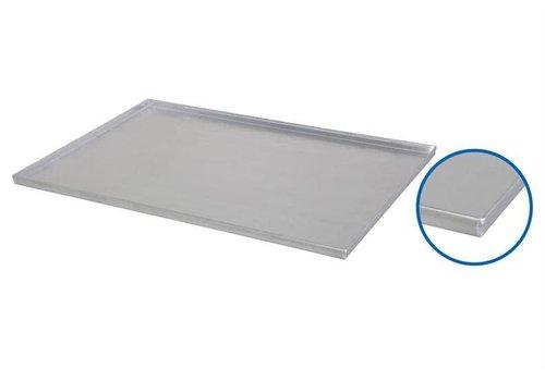 HorecaTraders Aluminium Bakplaten 80x60 cm | 4 Formaten