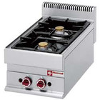 Diamond Fitted Gas Stove   2 burners