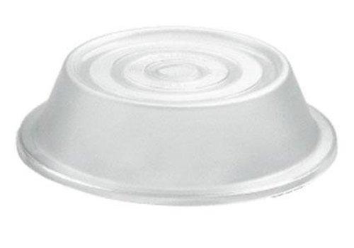 Vogue Satinized Bordkap - Polycarbonate 2 formats