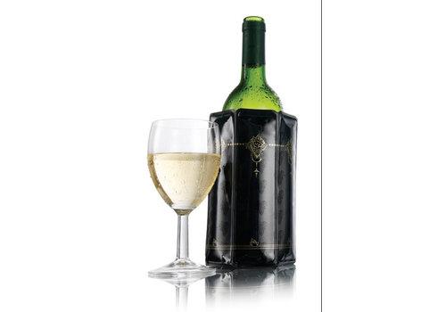 HorecaTraders Wine Cooler Nomad Black