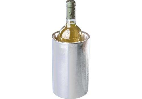 Hendi RVS Wijnkoeler | Dubbelwandig