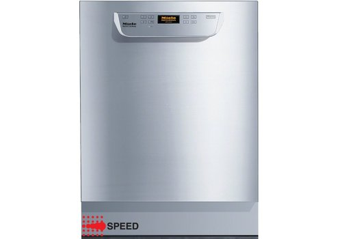 Miele Professional PG 8055 U stainless steel Miele Professional