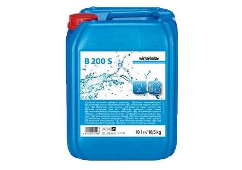 Winterhalter Naglansmiddel | B 200S | 10 Liter